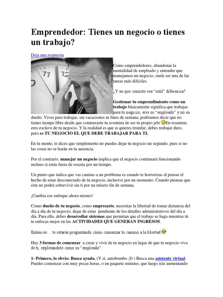 Encantador Curriculum Vitae Para El Dueño Del Negocio Que Busca ...