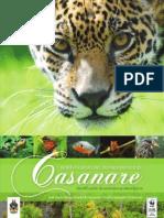 Biodiversidad Del Departamento de Casanare