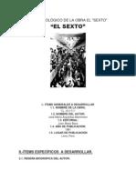 ANÁLISIS SOCIOLÓGICO DE LA OBRA EL
