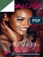 Folheto Avon Moda e Casa - Campanha 9/2014