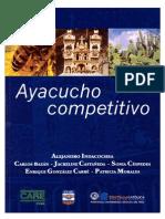 Competitivida Ayacuchana