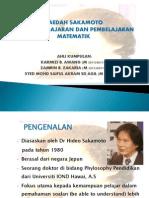 Kaedah Sakamoto p.point (1)-power point