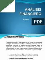 Analisis Financiero Clase 1 y 2