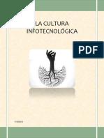 la cultura infotecnologica 1