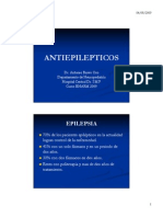 Anti Epileptic Os