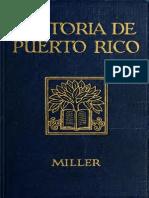 Historia de Puerto Paul Miller