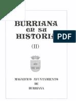 La Conquesta de Borriana Al Llibre Dels Fets. 1991