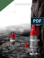 Bombas Grindex PDF