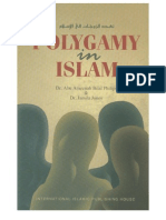 Polygamy in Islam With Shariah Rules by - Muslim1st