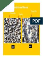 5-Micrografias de Fundiciones