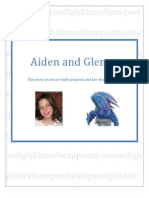Aiden and Glenna
