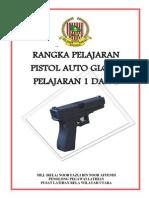 Panduan Mengajar Pistol Glock