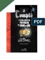 EISNER, Will. O Complô - A História dos Protocolos dos Sábios de Sião