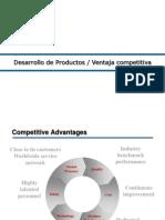 Procedure Product Development 3