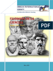 Ensayo Filosofía Griega y Medieval