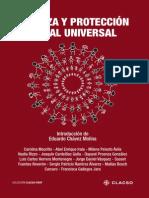 Pobreza y Proteccion Social Universal