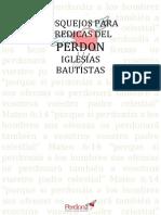 bosquejos predicaciones 2014