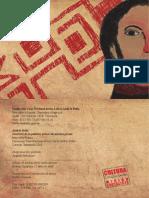 Andrés Bello guerrero de la palabra, prócer de nuestra poesía