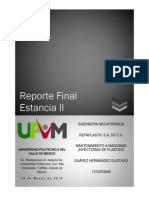Reporte Final EstanciaII