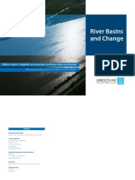 River Basins and Change