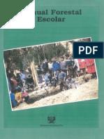 Manual Forestal Escolar