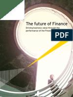 The Future of Finance TL