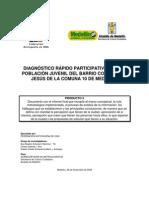 ADMJ ED01 091130 Diagnostico Sagradocorazon
