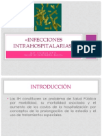 infecc intrahos