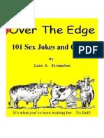 101 Sex Jokes & Comics