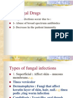 Antifungal Drugs 3