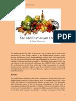 The Mediterranean Diet, by Carlos Mirasierras