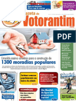 Gazeta de Votorantim 60