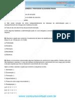 Virtual Concursos Regimento Juridico Dos Agentes Publicos
