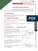 IB Maths Book