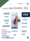 Simulink & Physical Modeling
