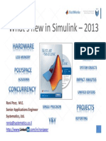 Simulink & Physical Modeling