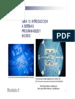 Tema13_Intro_Sistemas Programables y Micros