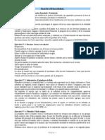 Textos Mecanografía 2005-2