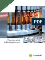 Pharmaceutical Industry Equipment 2012 En