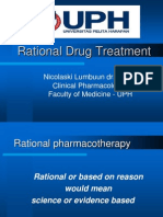 Rational Drug Treatment2011