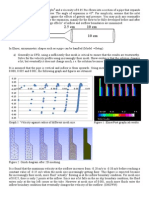 CFD for a Newtonian Oil in Pipe