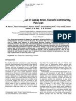 33(Prevalence f Gout)Ajb 11 378