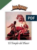 Biblioteca HQ.es - Sin año -  El Templo del placer - El Chambelán