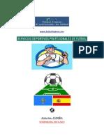 1 f.t Dossier Informativo. 2014 2015