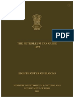 Petroleum Tax Guide