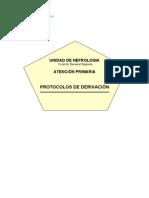 protocolos nefrologia