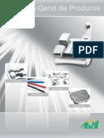 Abzil Catálogo Completo Atualizado 2012