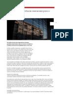 Descubra as coberturas essenciais para o seguro da casa - Análises Deco - Jornal de Negócios