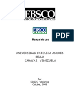 Manual de Ebsco en PDF