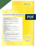 Analisis Deskripsi Tentang Program Untuk Masyarakat Miskin